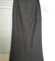 Hammer vunena suknja nova vel M