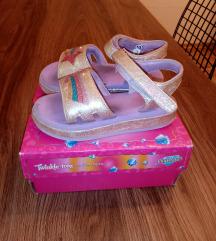 Dečije Skechers svetleće sandale br.26