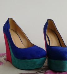 Atraktivne sik cipele NOVE