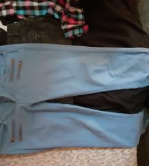 Plitlke pantalone,jako  lepo stoje