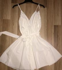 Bela haljina   NOVO