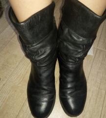 Zenske kozne cizme