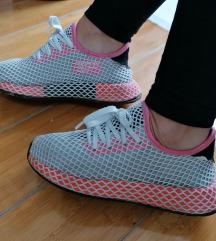 Adidas deerupt runner patike💓