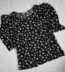 Orsay bluza sa puf rukavima NOVO sa etiketom