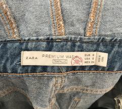 Zara premium tregeruse