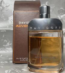 Adventure Davidoff parfem