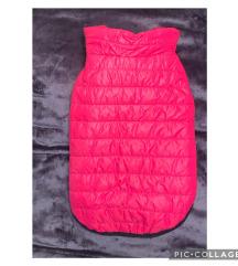 Rezervisano Pink jaknica