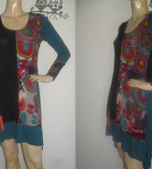 Votre Mode, asimetrična haljina!!