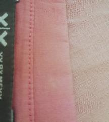 Kosulja MEXX, prljavo roze