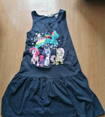 Pony freands haljina hm vel 122-128