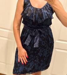 Romanticna haljina bez rukava