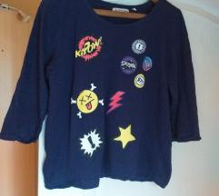 Stiker majica
