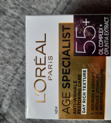 Loreal age specialist