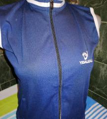 Sportska prsluk majica