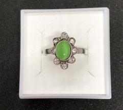 Srebrni prsten NOVO!SNIZEN(1240din)