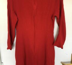 Crvena haljina Springfield