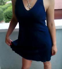Teget haljina za plazu ML