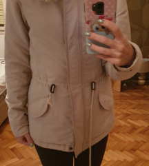 Zimska jakna chicoreé