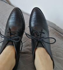 Cipele Roberto Santi NOVO koza