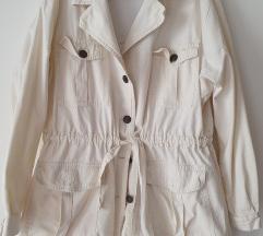 Platnena pamucna jaknica vel 40