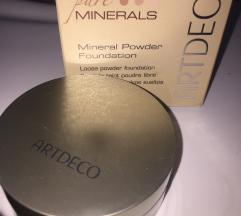 ARTDECO mineralni puder 04