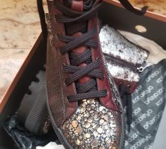 RASPRODAJA!  kozne nove cipele 24,5 cm
