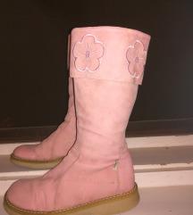 Akcija 1.800,00 din Pollino čizme za devojčice
