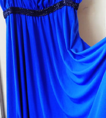 kraljevsko plava lepotica