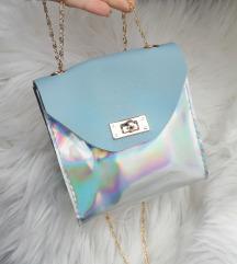 Hologram torba