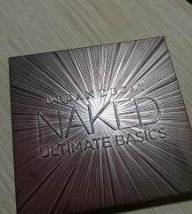 Urban Decay Naked Ultimate Basics SNIZENO