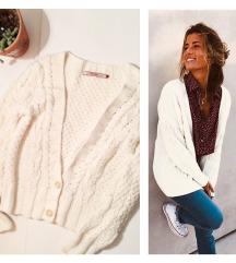 Pleteni džemper Indiska M