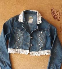 presavrsena jaknica teksas