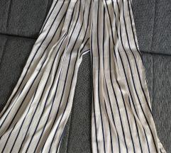 H&M zvonaste pantalone