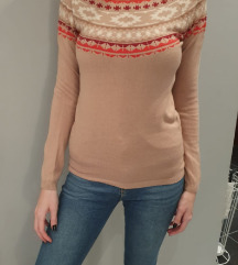 Springfield knit