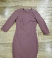 Sivena haljina