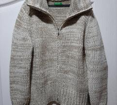 Džemper jaknica