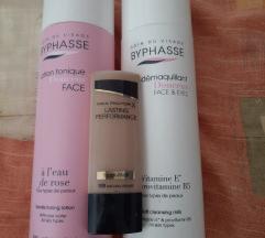 Set kozmetike Max factor/byphasse