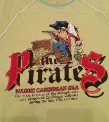 WAIKIKI pirati majica 4-5 godina