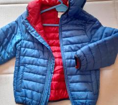Tanja jaknica za prolece i jesen