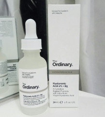 The Ordinary Hyaluronic Acid 2% + B5 - NOVO
