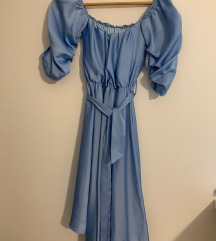 Pepeljuga haljina