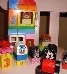 Lego Duplo Disney set