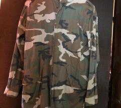 Ženska military jaknica NOVO!