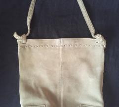 Merkur kožna torba