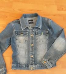tekses jakna