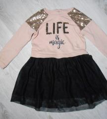 Predivna WAIKIKI haljina za devojčice