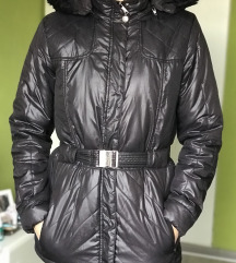 Rang crna zimska jakna
