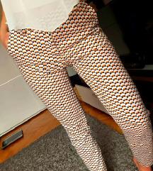H&m cigaret pantalone