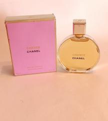 Chanel Chanse 100ml.edp original