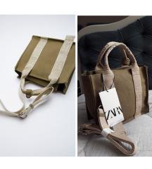 🖤 Zara mini shopper NOVO! 🖤